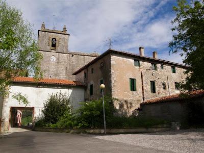 Santuario de Itziar