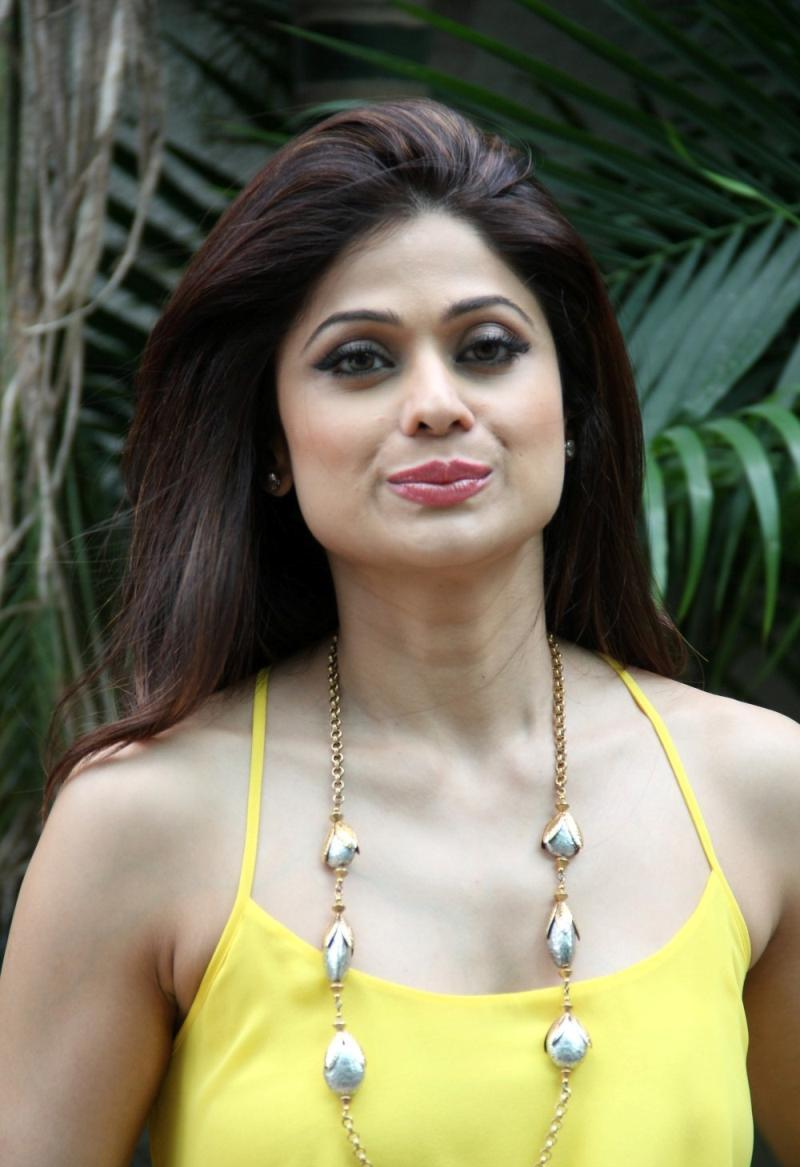 Magnificent Shamita shetty naked