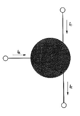 Simbolo del transistor 1