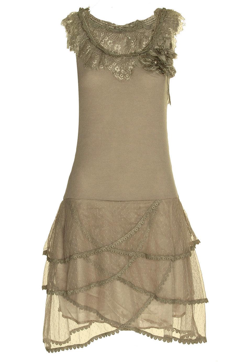 M s rebajas vestidos desde 12 en el armario de la tele blog de moda y belleza fashion and - El armario de la tele vestidos de fiesta ...