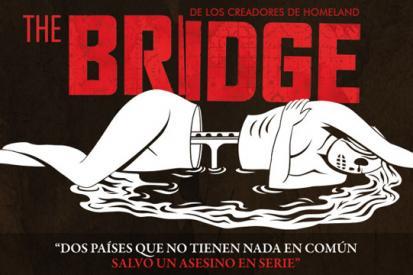 The Bridge: Hoy estreno en Fox y Fox Crime
