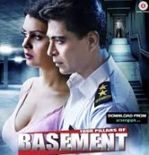 Watch Four Pillars of Basement 2015 pDVDRip Hindi Full Movie Watch Online Free Download