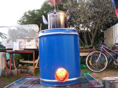 rocket stove - click pic for more