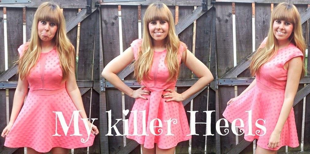 My Killer Heels