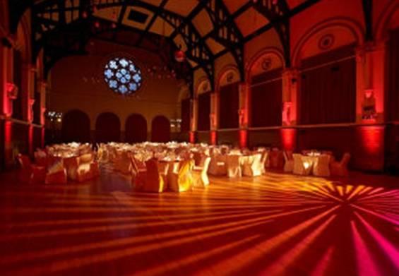 Wedding Venue In Uxbridge West London Qvardis