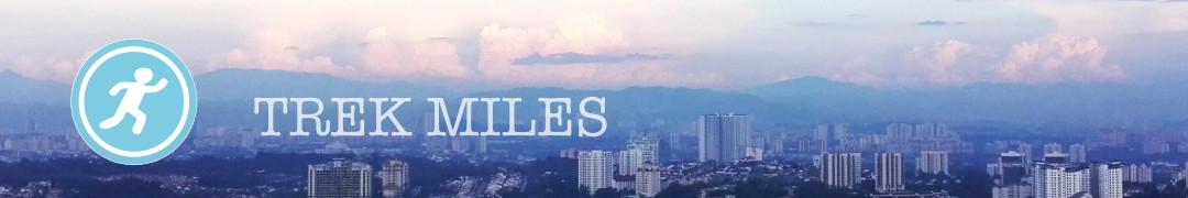 Trek Miles - Trekking Social Enterprise