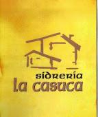 Sidrería La Casuca