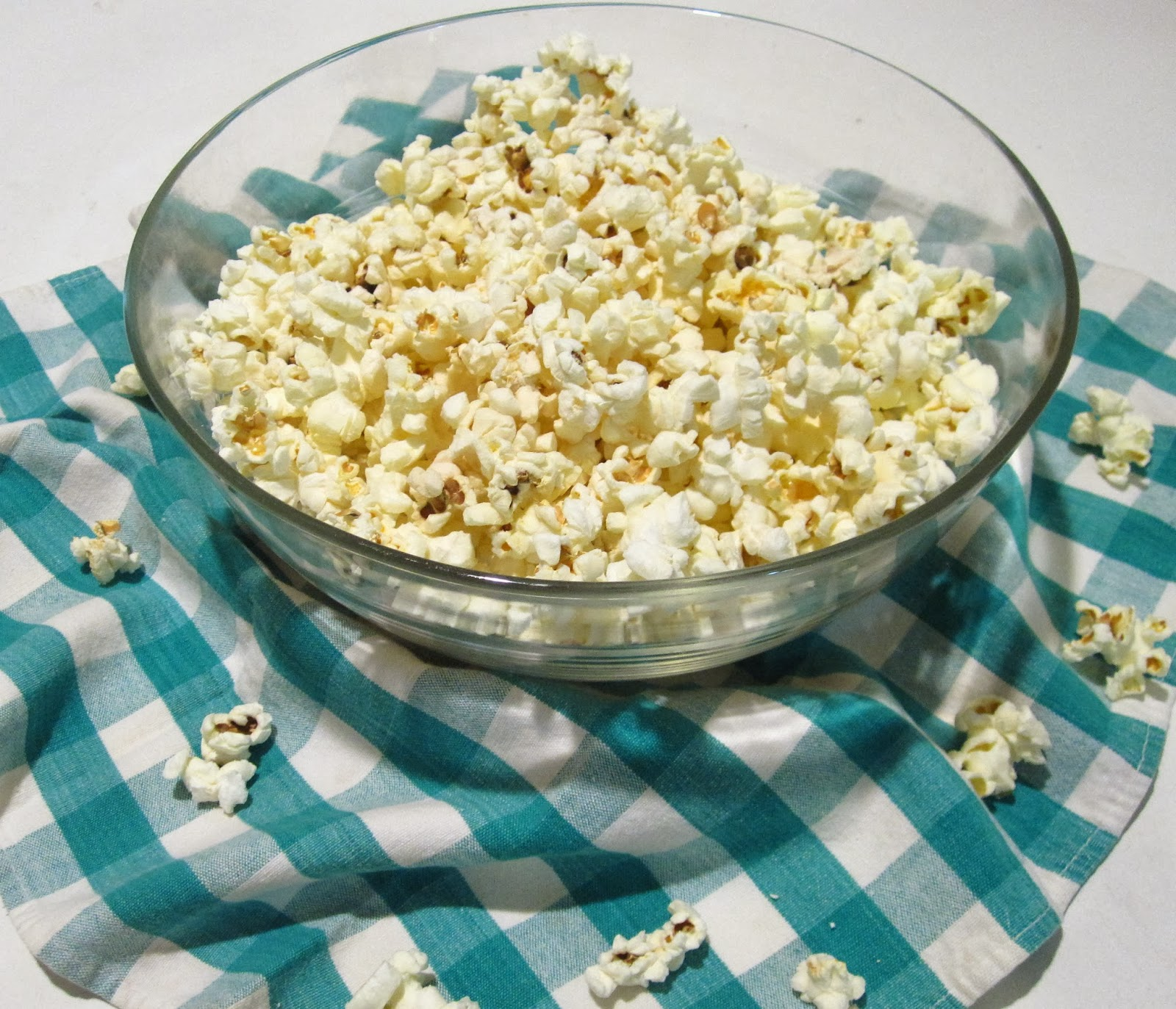 Diy Easy Homemade Microwave Popcorn With A Variety Of Seasoning Ideas The Lindsay Ann