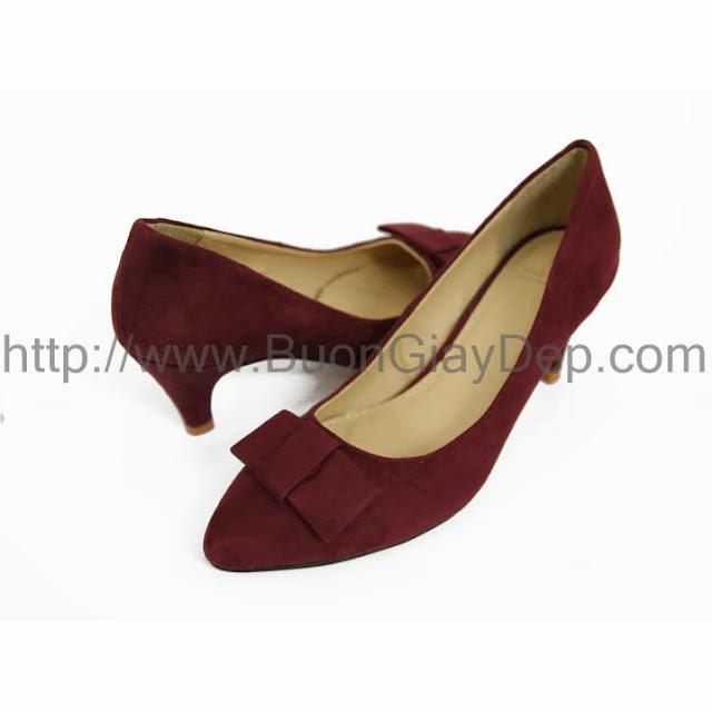 Nơi bán buôn giày dép nữ VNXK