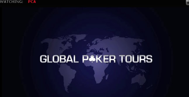Global Poker Tours - PCA 2012 - Super High Roller, Episode 1-3