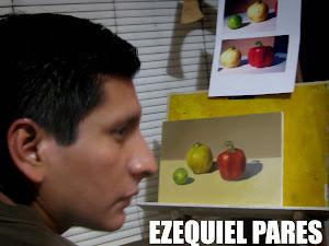 EZEQUIEL PARES