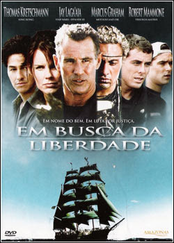 LancamentosEm Busca da Liberdade DVDRip  Dual udio