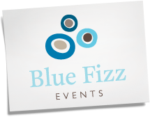 BLUE FIZ EVENTS