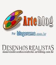 Arte Blog-Desenhos Realistas