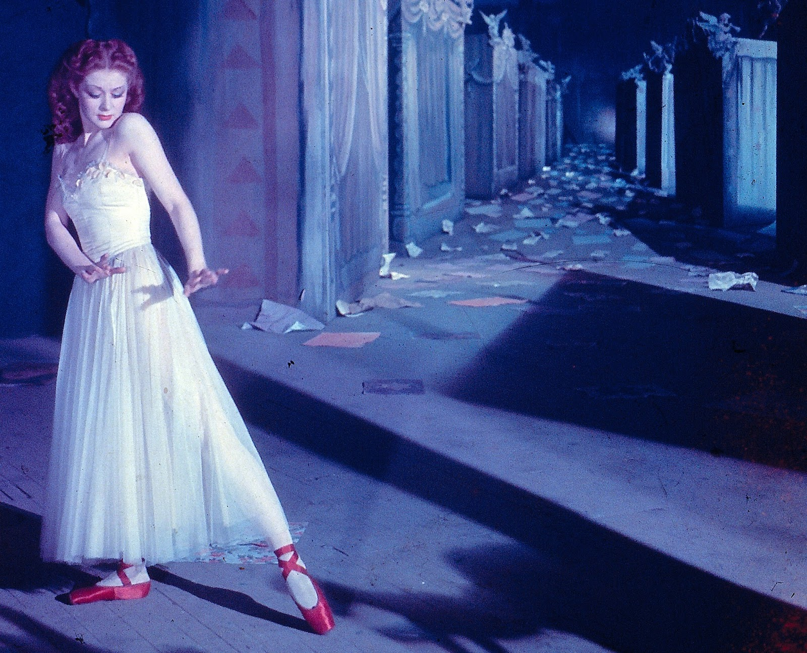 Firebird: Dance Movie Monday   The Red Shoes
