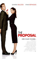 romantische komedie the proposal
