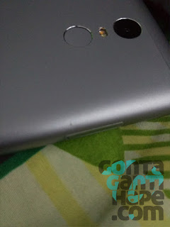Xiaomi Redmi Note 3 - baret