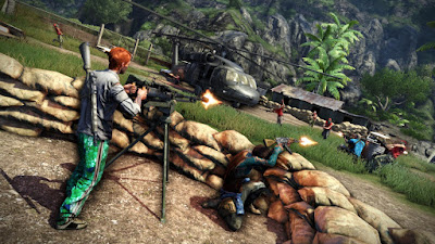 Far Cry 1 Download Kickass Torrent