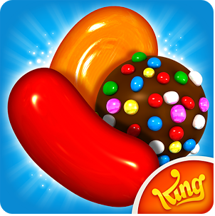 Candy Crush Saga v1.56.0.3 Mega Mod