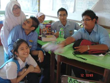 Zaman Sekolah