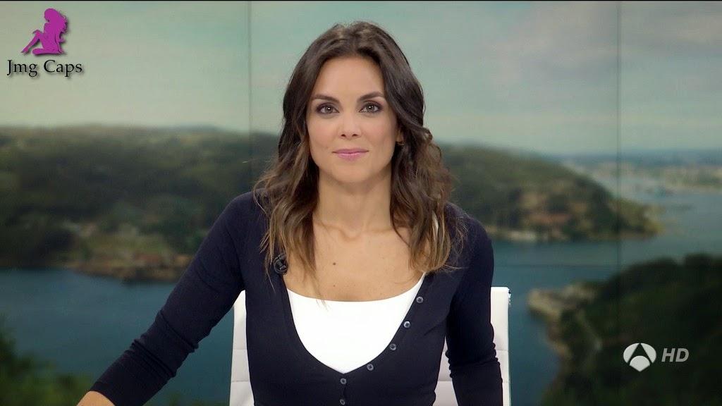 MONICA CARRILLO, NOTICIAS FIN DE SEMANA (28.09.14)