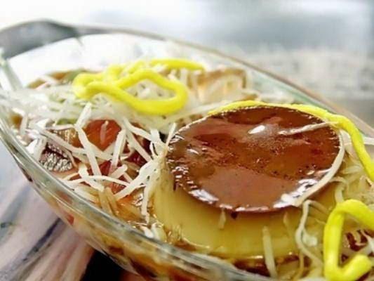 Vietnamese Food - Chè Thạch Thập Cẩm
