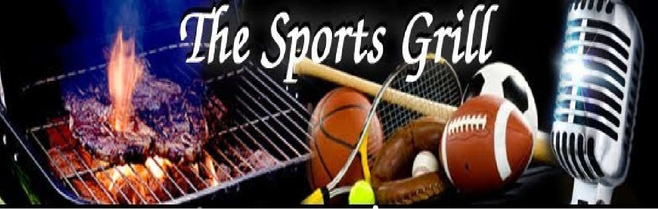 The Sports Grill Radio Show
