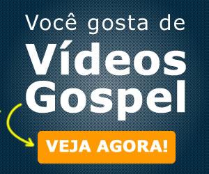 Ouvir musicas gospel