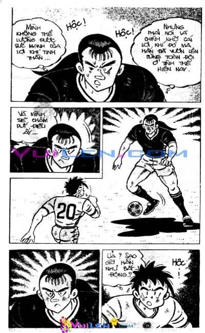 Jindodinho - Đường Dẫn Đến Khung Thành III Tập 53 page 70 Congtruyen24h
