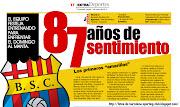 . Diarios sobre Barcelona . Banco de Imagenes de Barcelona Sporting Club (barcelona sporting club idolo de guayaquil ecuador imagenes prensa escrita )