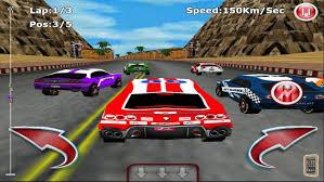 Full 3D Araba Drift Yarışı Yeni