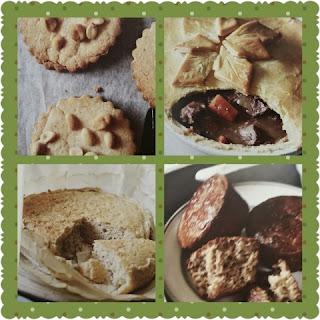 the Best Gluten-Free and Dairy Free Baking Recipes sample collage