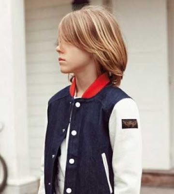 model rambut shaggy untuk anak laki-laki 23014987
