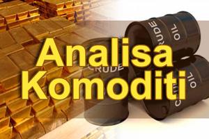 analisa komoditi emas, trading forex online, belajar trading forex, trading forex indonesia