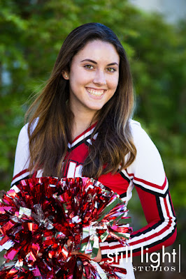 still light studios school sports photography burlingame cheer team