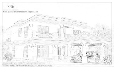 2011 11 01 archive on new style kerala home designs