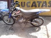 XR 250 TORNADO LINDA, PNEUS NOVOS, MOTOR ZERO !