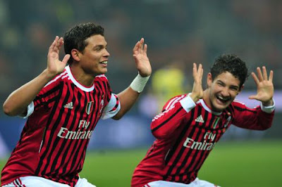 Milan Chievo 4-0 highlights