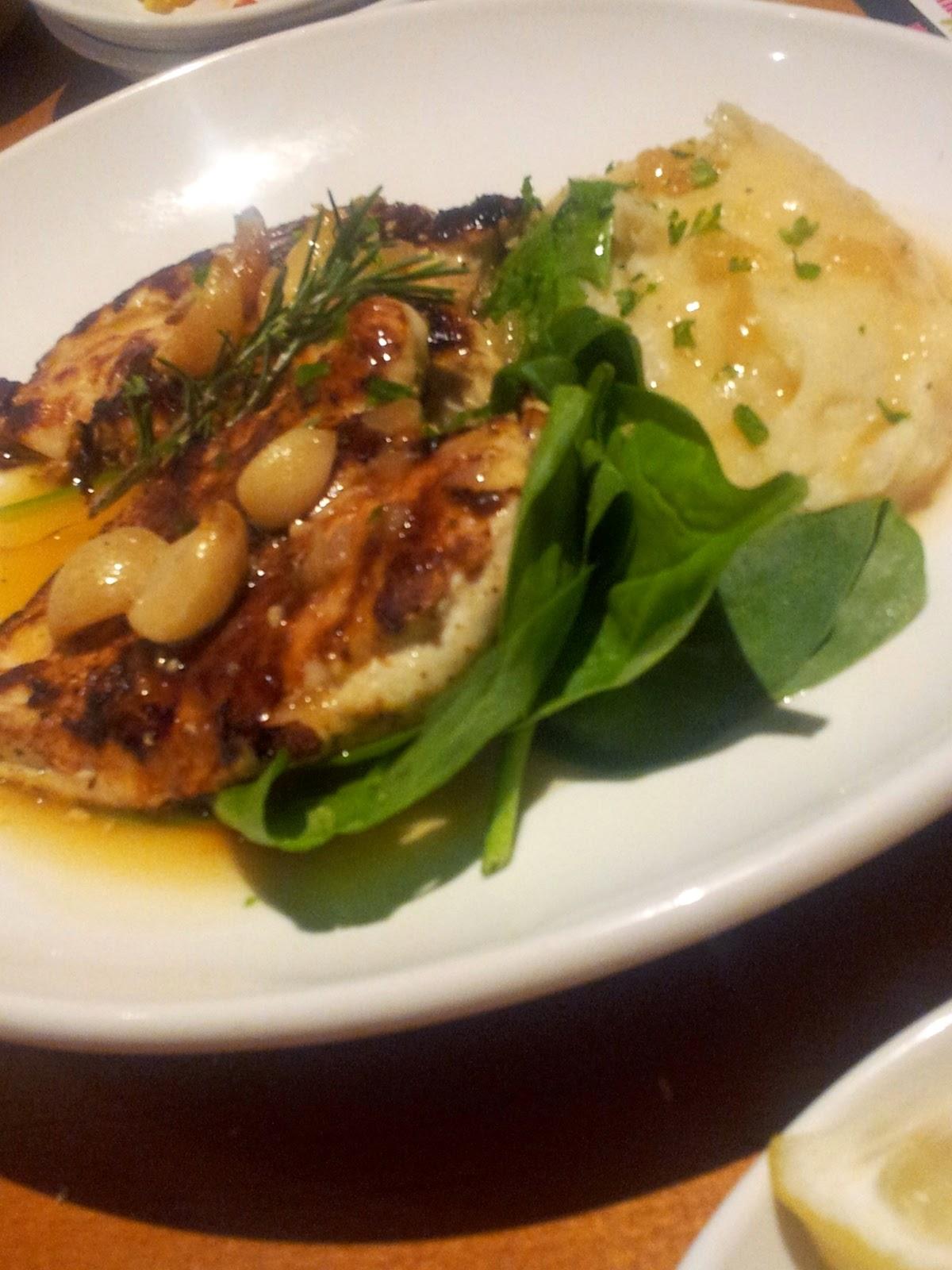 Dilworth Now News Olive Garden Menu Tasting Tweet Up