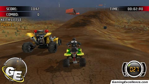 MX vs ATV Reflex PC Game - Free Download Torrent