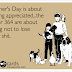 Happy Mother's Day... HUMOR! Who Needs A Laugh? #MothersDay