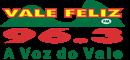 Rádio Vale Feliz FM de Feliz RS ao vivo