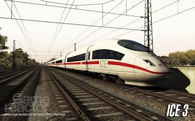 Train Simulator 2013 New Game