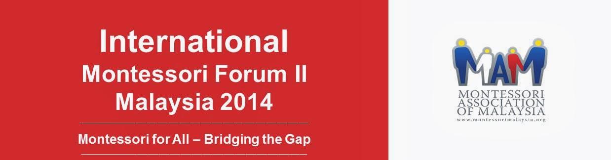 MAM Forum 2014