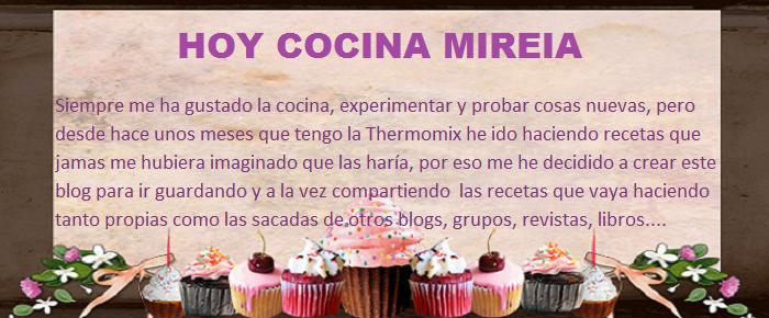 HOY COCINA MIREIA