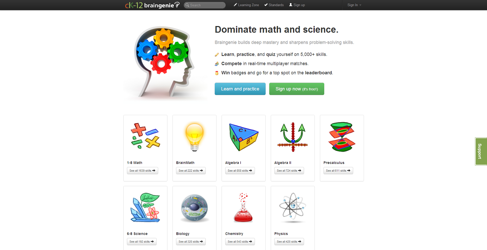learning never stops 56 great math websites for students of any age the site is to join and will keep track of student progress and even provides reports assignments a gradebook and awards
