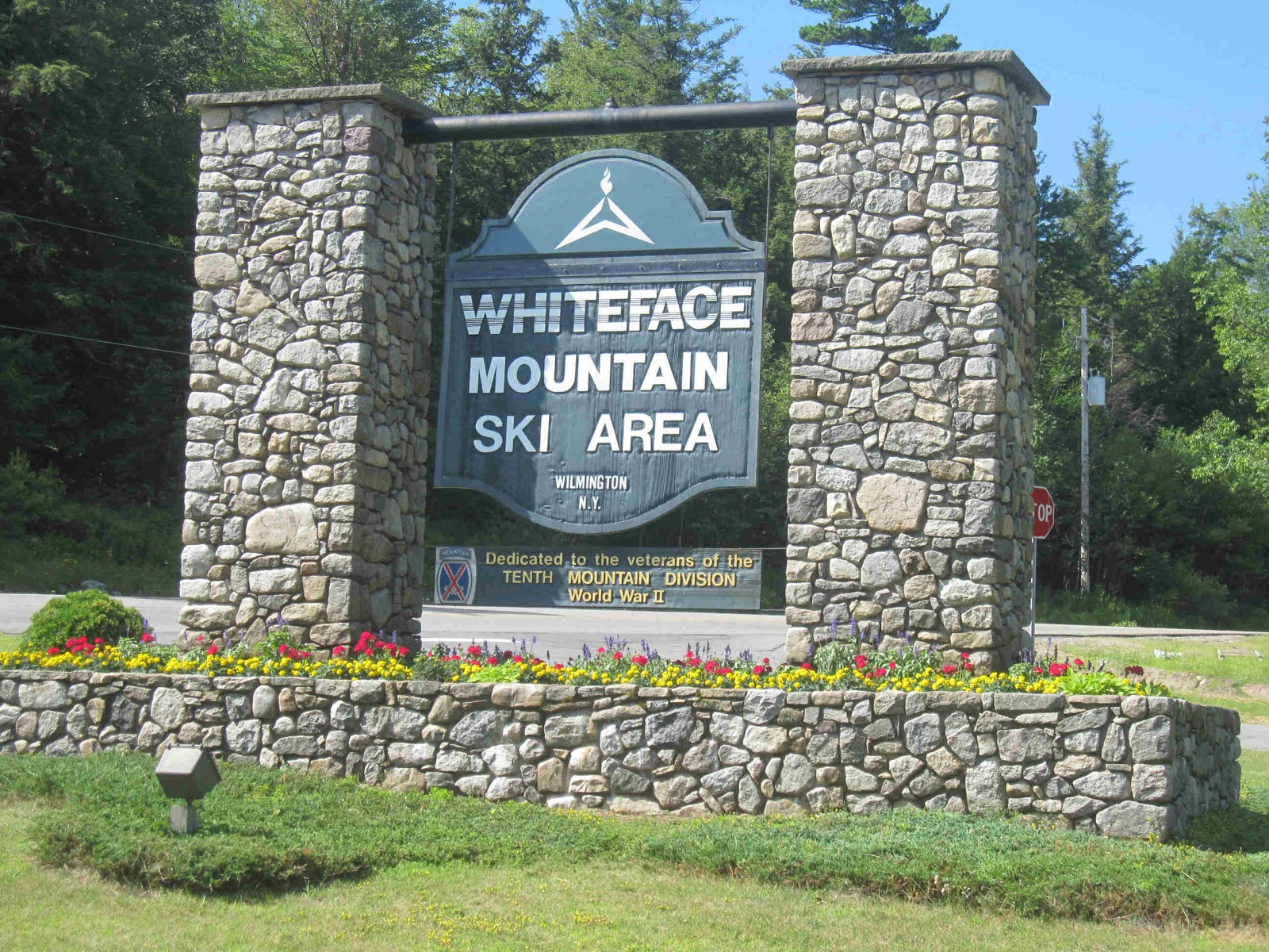 Whiteface rencontre