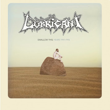 "LUBRICANT - ""SWALLOW THIS"""