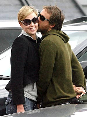Charlize Theron Husband