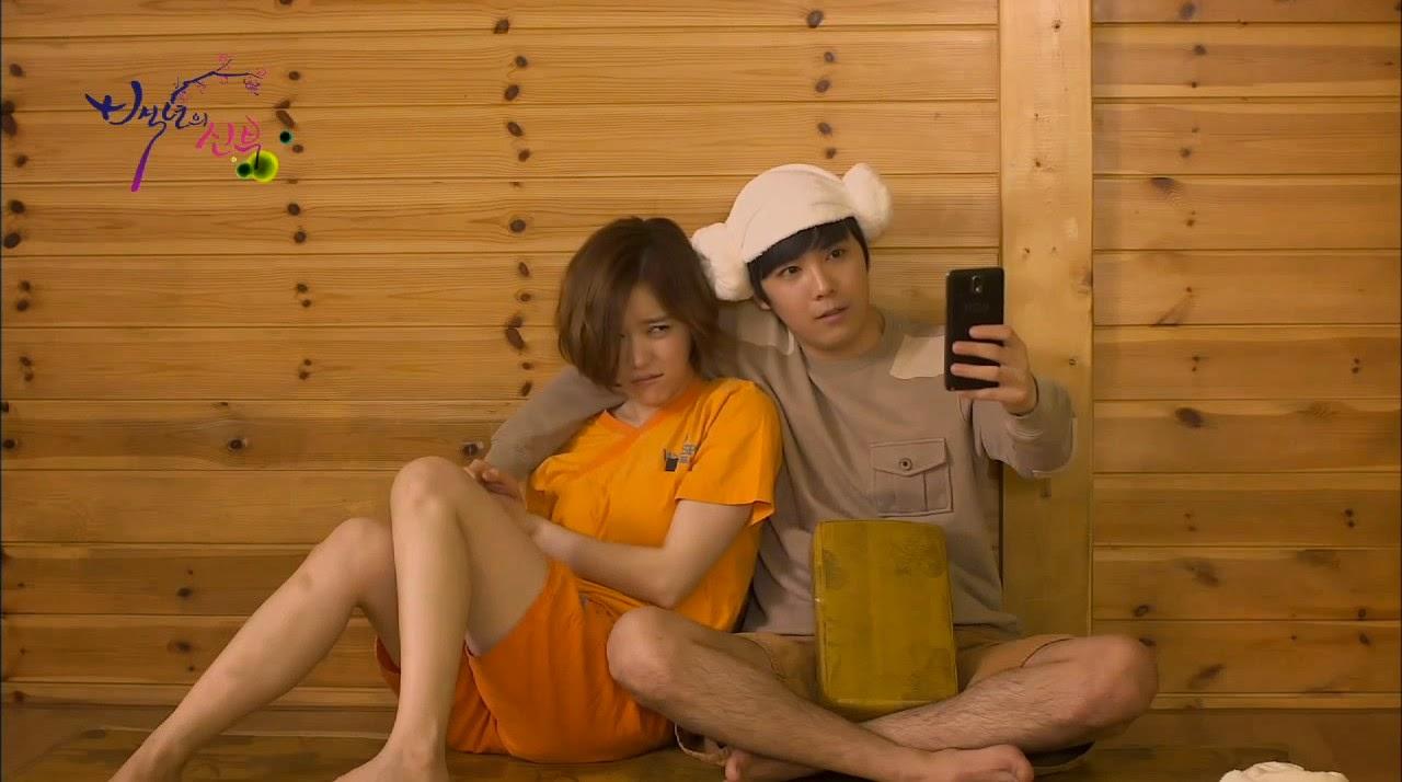 Lee Hong Ki Girlfriend...